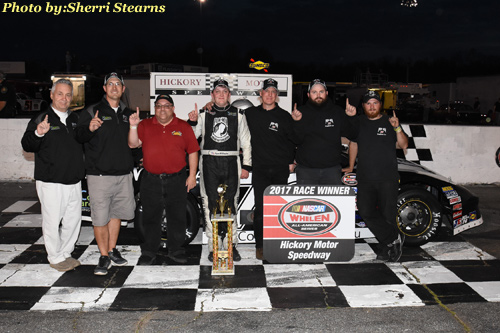 A beautiful spring day and packed grandstands were in store for the return of the Minimizer Bandit Big Rig Series for Cosmo Motors Night at the Races as ...