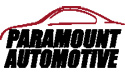 Paramount Automotive Group